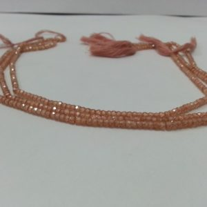 brown cubic zirconia beads