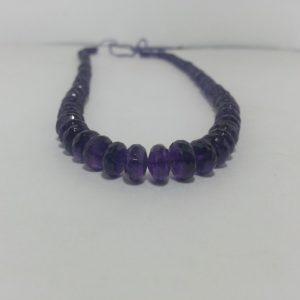 aaa african amethyst beads