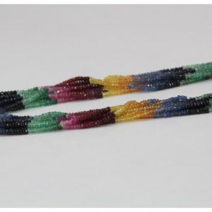 multi precious beads