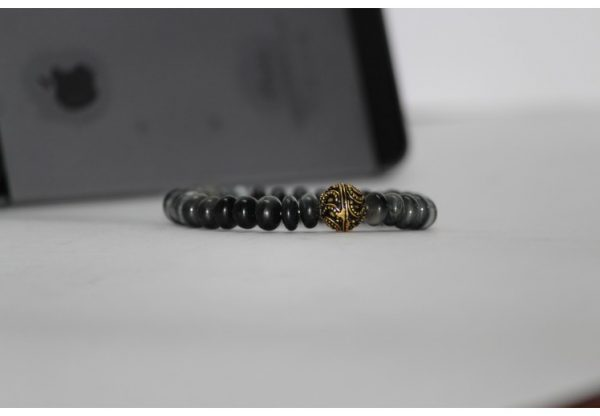 cat eye bracelet