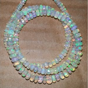 ethiopian opal bead