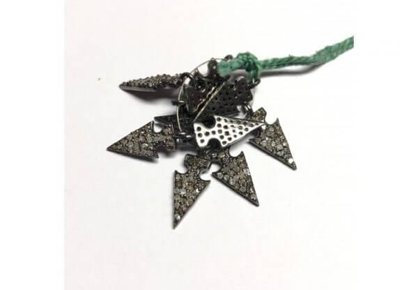 arrowhead charms